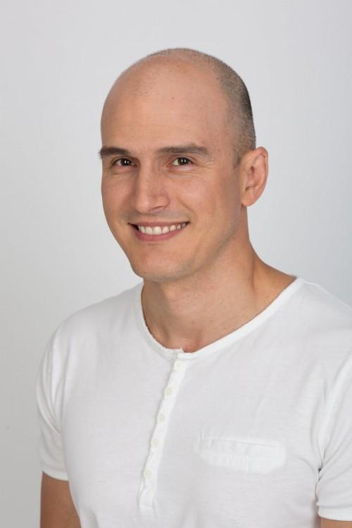 D-r Presian Krastev