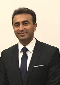 Dr. Homan Zandi